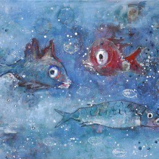 dreifischeunterwegs