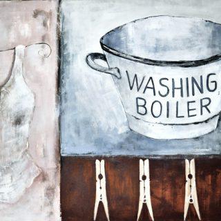 washingboiler