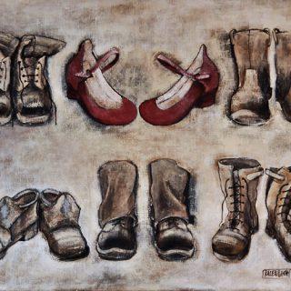 wearingthatshoes